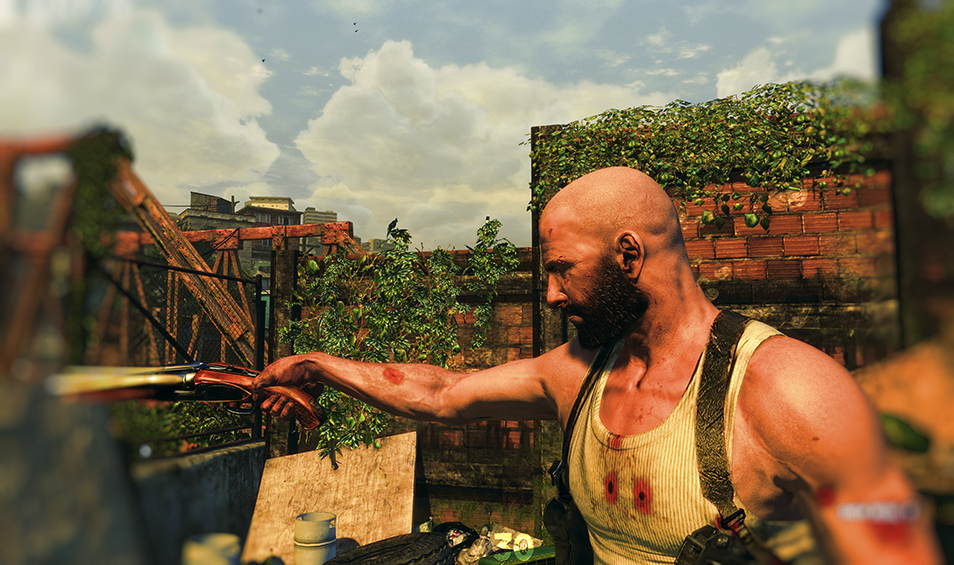 Max Payne 3 4k Surround Wallpaper Thirtyir