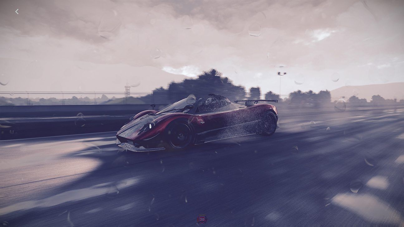 Project CARS K Wallpaper No - Sports cars 5k