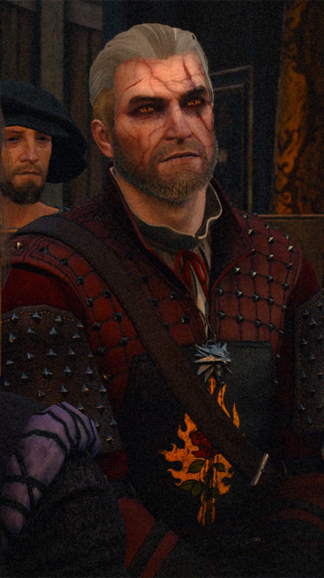 The Witcher 3: Wild Hunt – Hearts of Stone DLC – 5K – No. 9