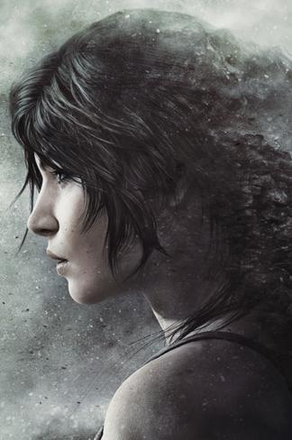 Rise of the Tomb Raider – Graphics Comparison