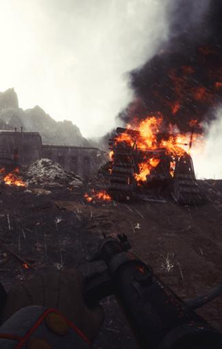 Battlefield 1 – 8K Wallpaper – No. 1