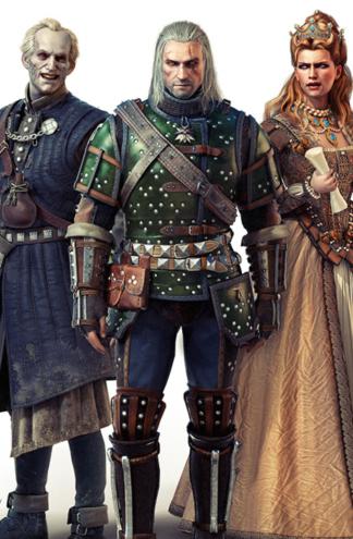 The Witcher 3 Wild Hunt – Blood & Wine DLC – CLIMAX