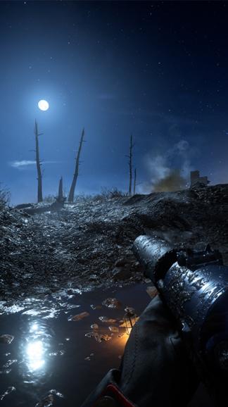 Battlefield 1 (8K 60FPS) – No. 1