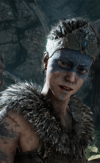 Hellblade – Screenshots – No. 1