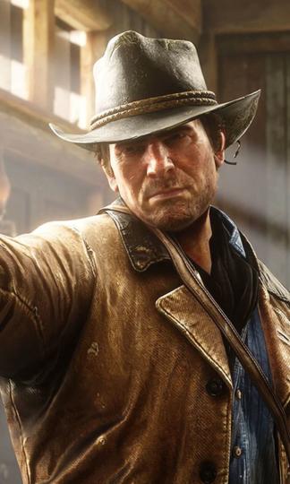 Read Dead Redemption 2 – 4K Benchmark – Vulkan API